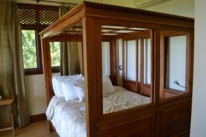 Hoolio bed