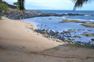 Mam's Beach