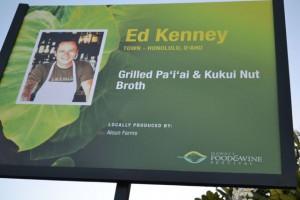 kenney sign