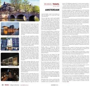 Rhythms Amsterdam