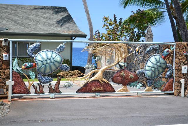 Kailua gate1