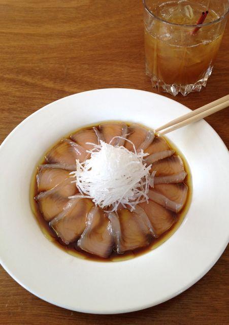 hilo smokey sashimi