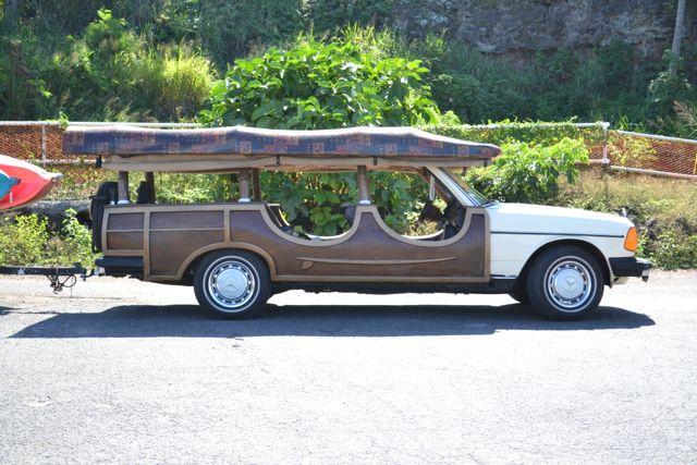 kailua not a jeep