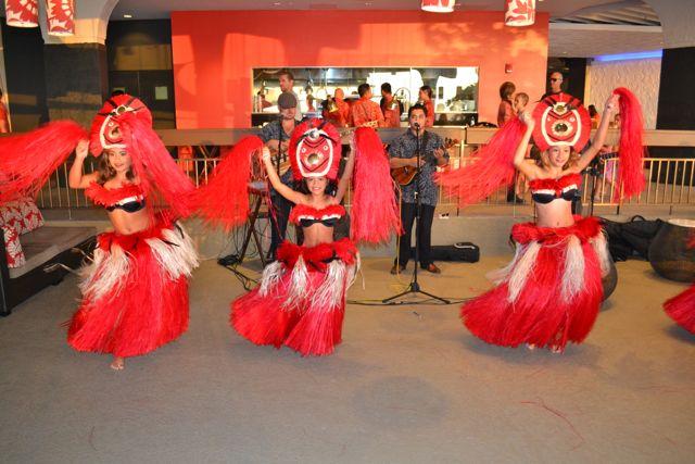 kona dancers