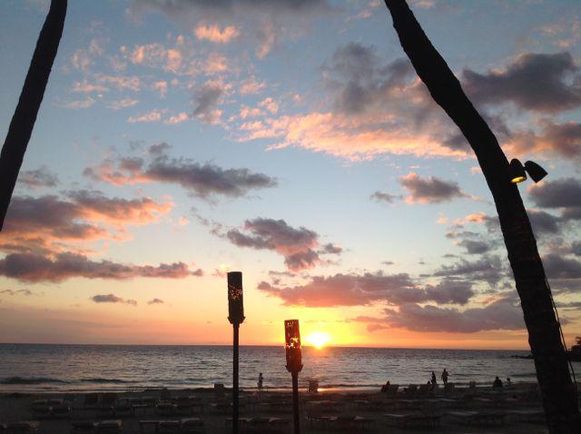 mauna sunset 2