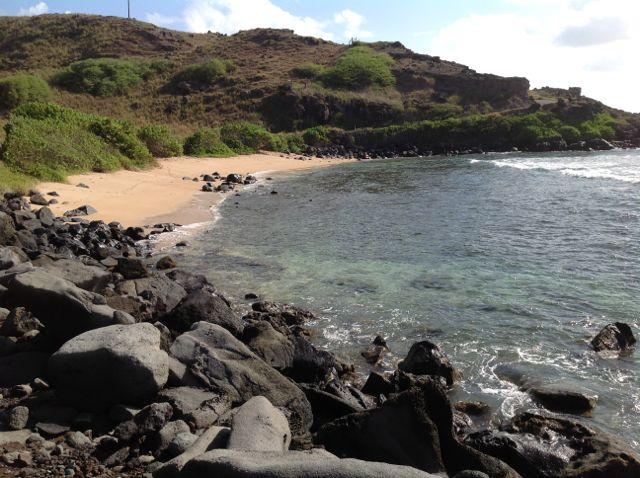 rocky beach 2