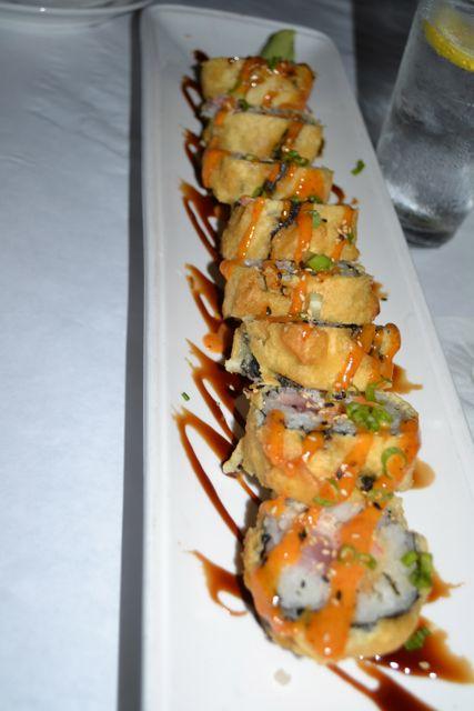 sushi red market