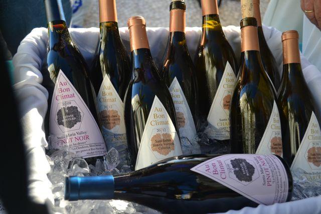 Au Bon Bottles