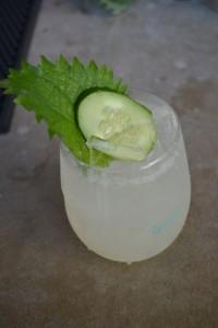 Drink # 1