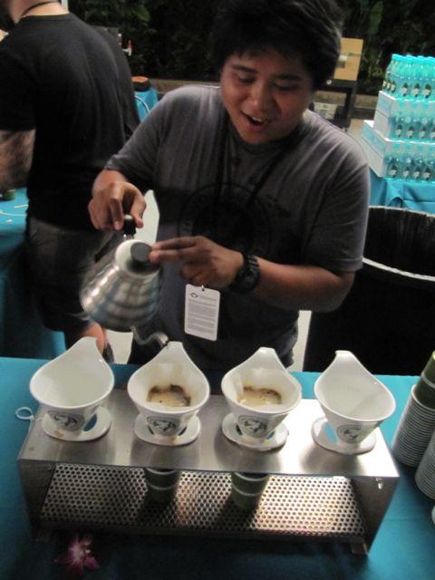 Joy of Coffee