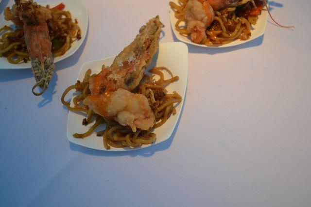 KF Glazed Shrimp