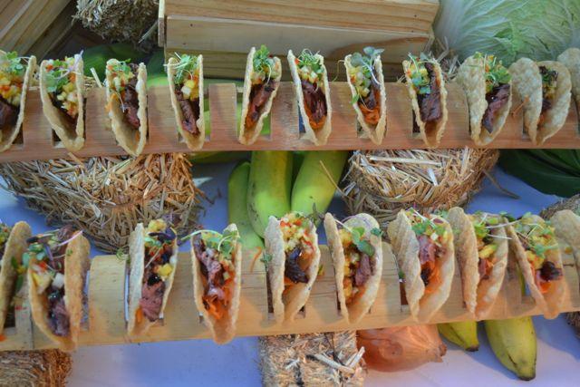 KF Tacos