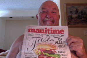 MauiTime