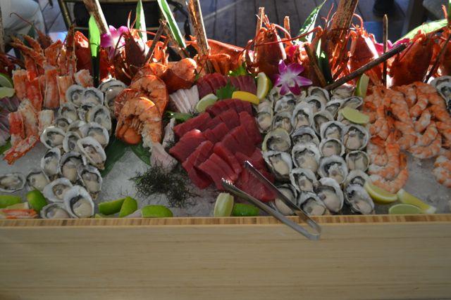 mori seafood box