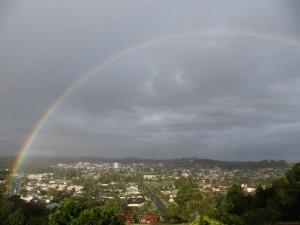 coffs rainbow