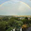 dbl rainbow